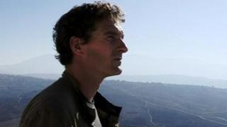 Dan Snow in A History of Syria