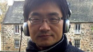 Dr Suk-Jun Kim