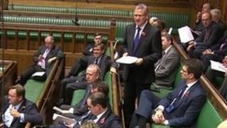 MPs debate EU bill