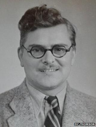 Dudley D Watkins