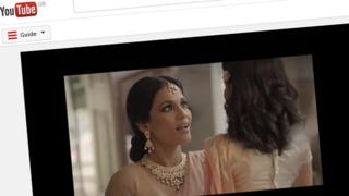 Tanishq jewellery's remarriage commercial