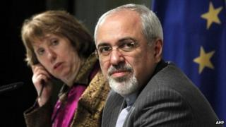 Iran blames Western powers for nuclear talks failure
