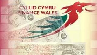 Cyllid Cymru