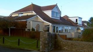 Rydan Lodge Residential Home in Brixham
