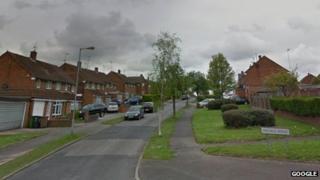 View of Wellfield Avenue, Luton