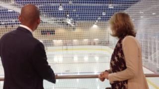 Streatham ice rink