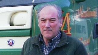 John MacFhionnghain