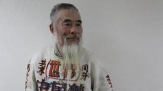 Zhu Guocheng, also known as Grandpa Lychee