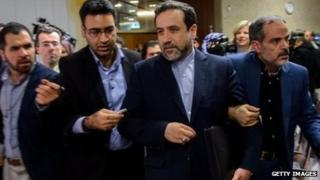 What in the world: Iran hot and cold on nuclear talks
