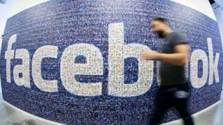 Social networking websites like Facebook are every popular in India