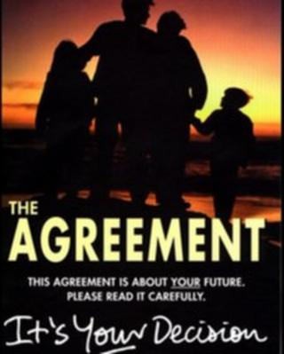 The Good Friday Agreement was signed in 1998