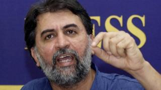 Tarun Tejpal is known for breaking several high-profile investigative stories against corrupt practices