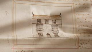 Epworth Villa deeds