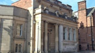 Drapers Hall