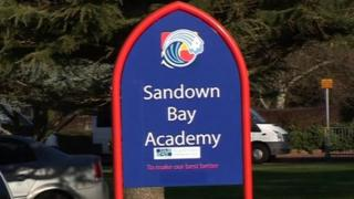 Sandown Bay Academy