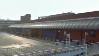 Former Sainsbury's supermarket