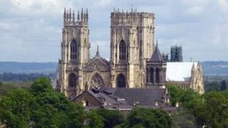 York view