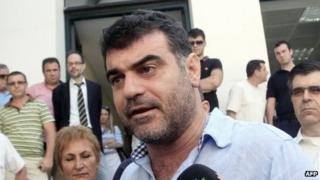 Kostas Vaxevanis. File photo
