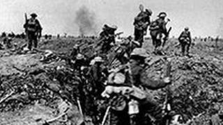 Brwydr y Somme