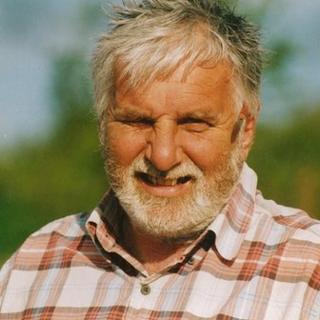 Geoffrey Sturdey