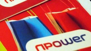 N Power generic bill