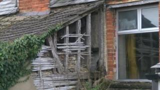 Littlemore house