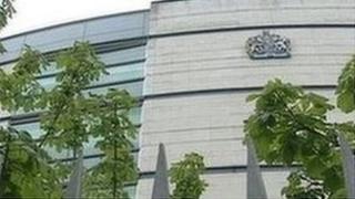 Laganside courts