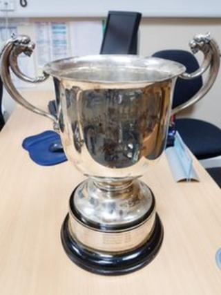 Knight Memorial Hospital Cricket Challenge Cup