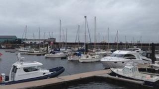 Marina Aberystwyth