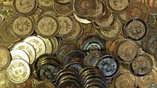 Bitcoin tokens