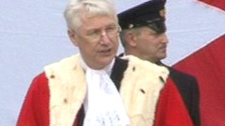 Sir Michael Birt