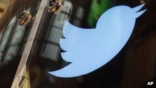 Suaicheantas Twitter