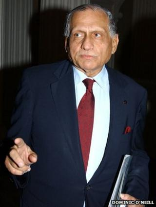 Amir Bhatia