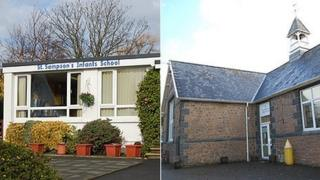 St Sampson's Infants and St Andrew's Primary Schools