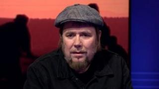 Jerry Dammers on Newsnight