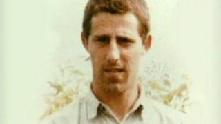 Richard Miles