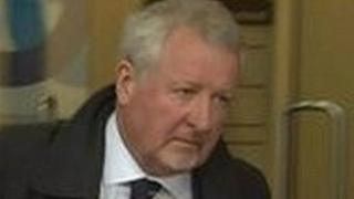 Prof Philip Lamey denies 46 counts of malpractice