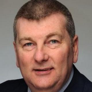 Cllr George Ryan
