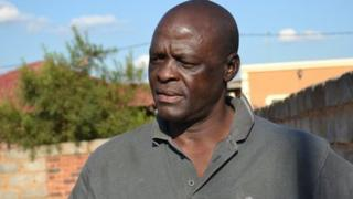 Ntshimane Molala