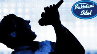 Pakistan Idol promotion
