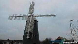 Burwell Mill