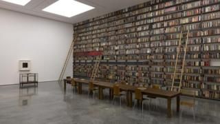 Theaster Gates's My Labor is my Protest, South Galleries and 9x9x9 White Cube, Bermondsey