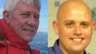 Glasgow Helicopter Crash Funerals For Colin Gibson And
