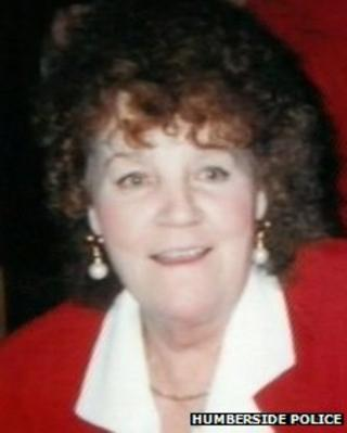Irene Dale