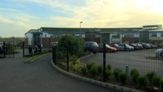 St Kevin's Primary School