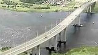 Foyle Bridge