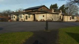 Ladybrook Pub