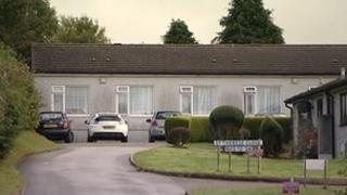 St Theresa's Nursing Home