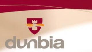 Logo Dunbia