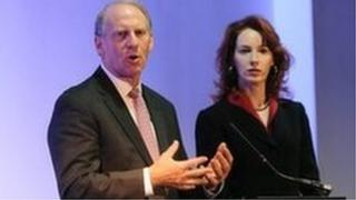Richard Haass and Meghan O'Sullivan